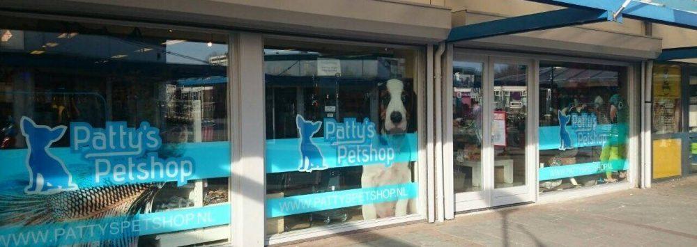 Patty's Petshop